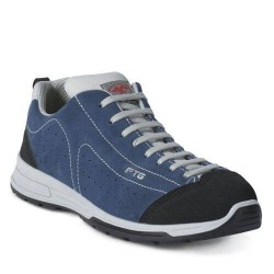Scarpe antinfortunistiche FTG Carving
