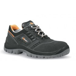 Scarpe antinfortunistiche da lavoro U-Power estive basse Rotational S1