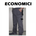 Pantaloni da lavoro Economici