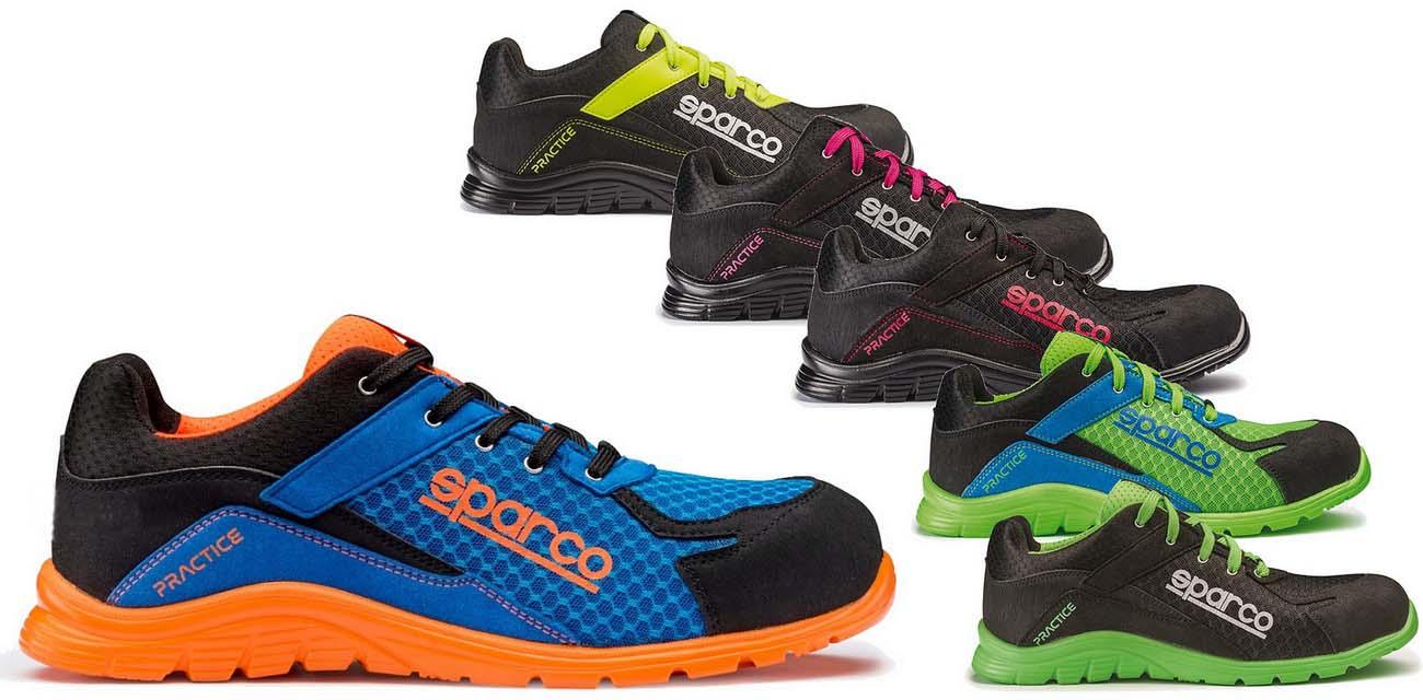 scarpe-antinfortunistiche-practice-sparco-stile-nike