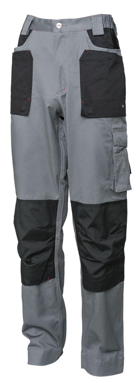 pantaloni-da-lavoro-issa-line-stretch-8730w