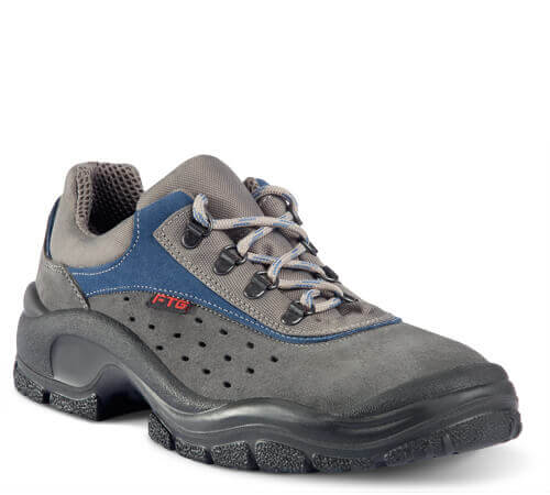 Scarpe antinfortunistiche estive - ftg windy s1