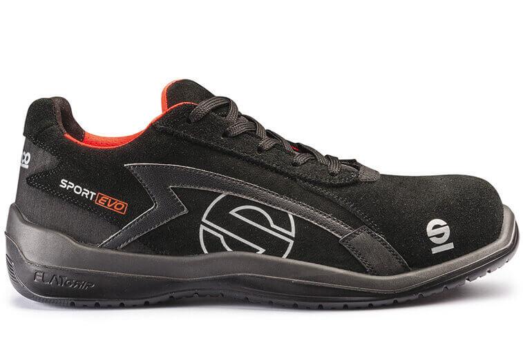 scarpe-sparco-antinfortunistiche-sport-evo-s3-migliore