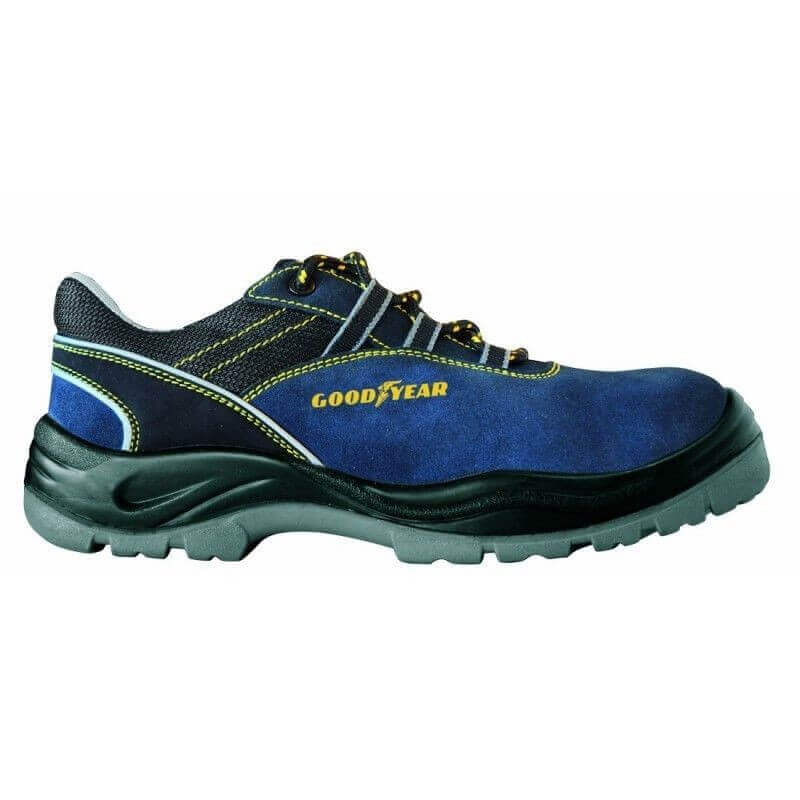 scarpe antinfortunistiche goodyear estive