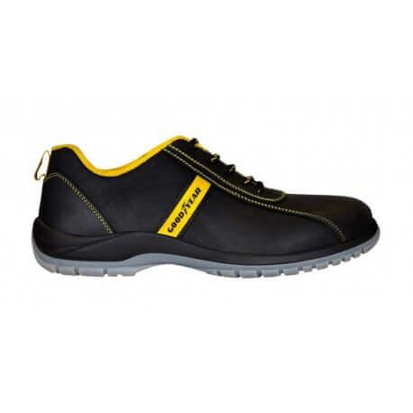 scarpe antinfortunistiche goodyear - g1383054