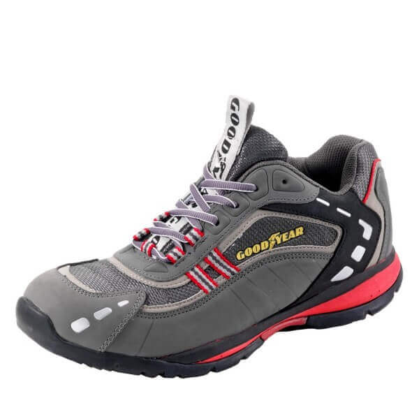 scarpe antinfortunistiche goodyear