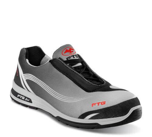 scarpe antinfortunistiche estive - ftg squash s1p